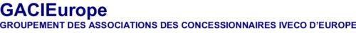 Gacieurope - Groupement des associations des concessionaires Iveco d'Europe